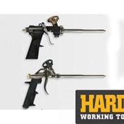 Пистолет для пены PU ПРОФИ HARDY фото