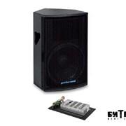 Активная акустическая система Peecker Sound 4015MH/A фото