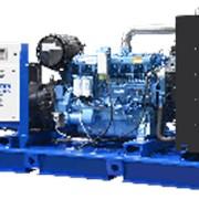 Дизельный генератор TBd 344SA фото