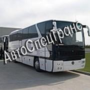 Автобус перевозка фото