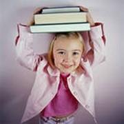 Подготовка ребенка к школе фото