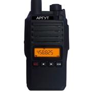 Радиостанция портативная Аргут А-24 NEW фото