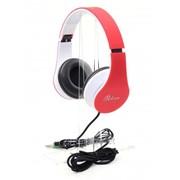Гарнитура ProLogix MH-A960M Red/Black/White фото