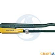 Ключ трубный KRAFTOOL тип V 2 580мм фото