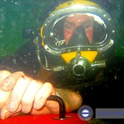 Подводное обследование ГТС и акватории фото