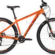 """Велосипед Stinger Reload Pro 27.5"""" (2020) Оранжевый 16 ростовка фото"""