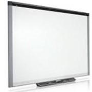 Интерактивная доска SMART Board Х880 фото