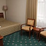 Номера в гостинице фото