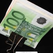Услуги кредитных обществ фото