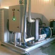 Сервисное обслуживание холодильного и торгового оборудования фото