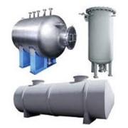 Оборудование технологическое для нефтехимической промышленности фото