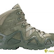 Ботинки Lowa Zephyr GTX MID TF Sage фото