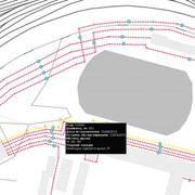 Геоінформаційна система обліку та управління інженерними комунікаціями фото