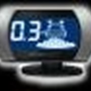 Радары парковочные фото