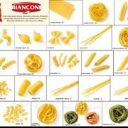 Макаронные изделия / Paste fainoase фото