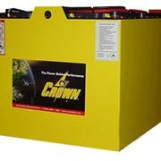 Тяговые батареи для всех моделей погрузчиков фото