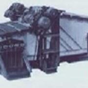 Инерционные грохоты ГИСТ-72 фото