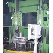Услуги по механообрабатывающему производству фото