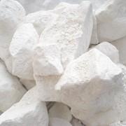 Мел пищевой Сумской упаковка 1 кг фото
