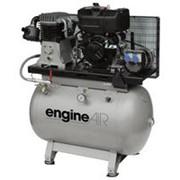 Дизельный компрессор Abac BI EngineAIR B6000/270 11HP фото