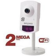 Миниатюрная IP камера BEWARD BD43CW фото