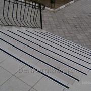 Алюминиевые профили для ступеней фото