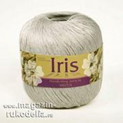 Пряжа Iris (Ирис) (серый) фото