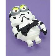 Универсальный внешний аккумулятор Powerbank STAR WARS Clone Trooper фото