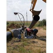 Монтаж и реконструкция трубопроводов Одесса область фото