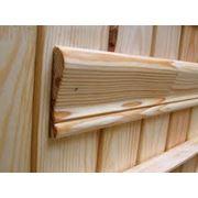 Подготовка древесины под прозрачную отделку фото