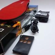 Стельки с электроподогревом и встроенным аккумулятором. фото