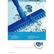 Ручной уборочный инвентарь фирмы FBK (Дания)