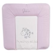"""Пеленатор TM """"Baby Point"""" JESICA С3 144 (рожевий), шт фото"""