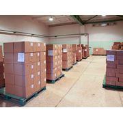 Услуги ответственного хранения готовой продукции (или сырья) фото