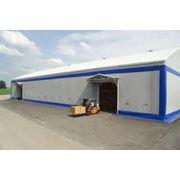 Здания и помещения складские Коммерческие склады класса Аи Б до 3000 кв. метров; Таможенные склады А и Б фото