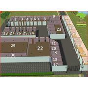 Комплекс услуг по организации складских помещенийКиев фото