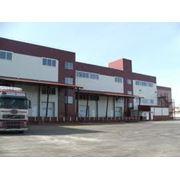 Логистические услуги полный спектр услуг по организации складов автоперевозки экспедиторские услуги фото