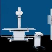 Рентгенодиагностический комплекс на 2 рабочих места «УниКоРД-МТ» (Мовиплан), рентгенодиагностический комплекс, аппараты рентгеновские флюорографические фото