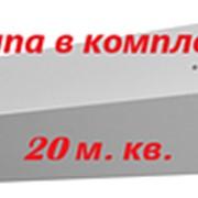Облучатель рециркулятор ОБРН01-1х15-002 Фотон фото