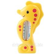 Термометр для ванны морской конёк BabyOno фото