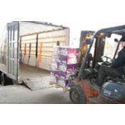 Получение хранение и сортировка грузов фото