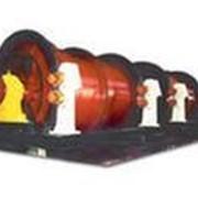 Шахтные барабанные подъемные машины с диаметром барабана фото