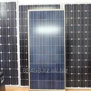 Солнечная панель (моно) мощностью 40Вт фото