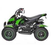 Квадроцикл E-ATV 500 фото