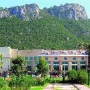 Тур индивидуальный в Турцию, отель Meder Resort ***** фото