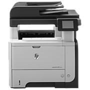 Принтер Laser Jet Pro M521dw фото