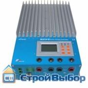 Контроллер заряда Epsolar eTracer 6415N 12/24/36/48В 60А MPPT