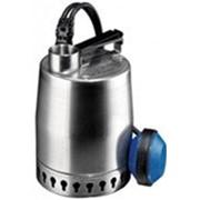 Дренажный насос Grundfos KP 350-AV1, вертикальный выключатель фото