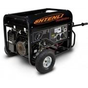 Бензогенератор Shtenli Pro S 5900, 5,5 кВт с электростартером фото
