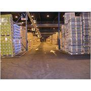 Услуги складирования ТЛС склад во Львове услуги Кросс-докинг фото
